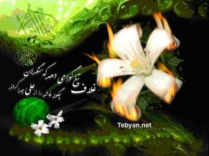 شهادت فاطمه علیهاسلام